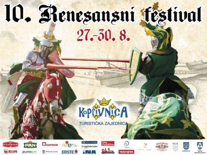 Renesansni_festival_Koprivnica