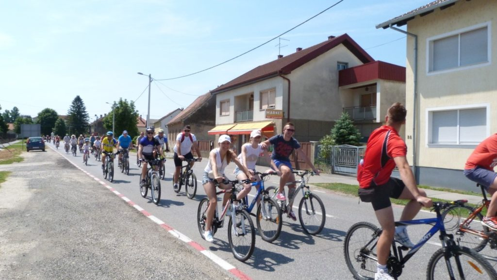 KUB Biciklijada