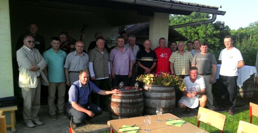 Zajednica udruga vinogradara, vinara i voćara Koprivničko-križevačke županije