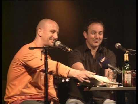 Aleksandar Stanković i Vlatko Grgurić na Culture Shocku 26. travnja 2013. (iz arhive Culture Shocka)
