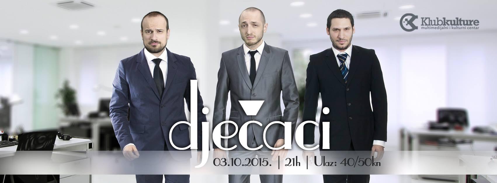 Djecaci_koncert_Klub_kulture_2015_cover