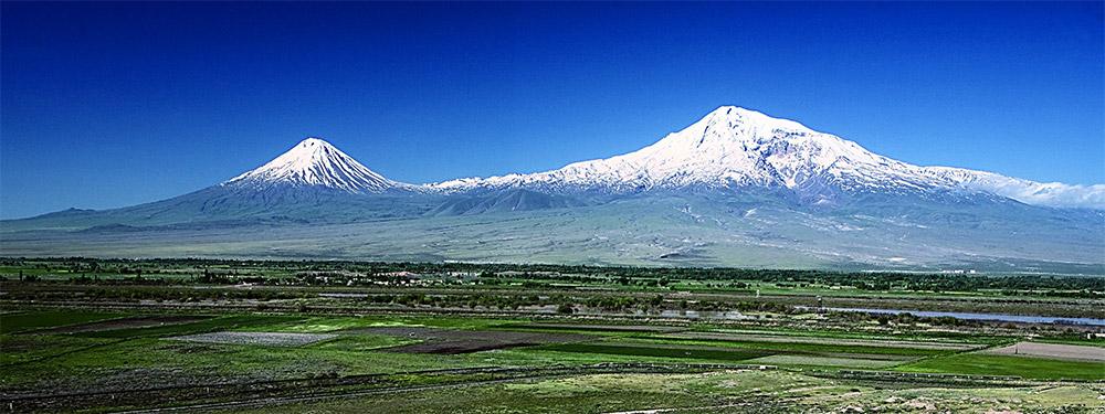 Uspon na Ararat / PinklecFest