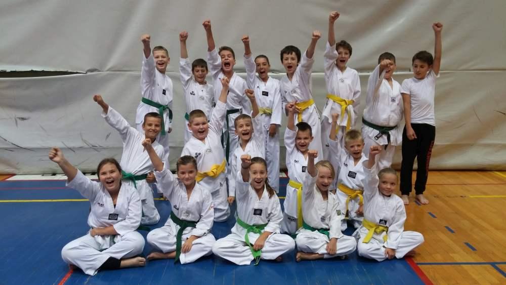 Taekwondo klub Radnik