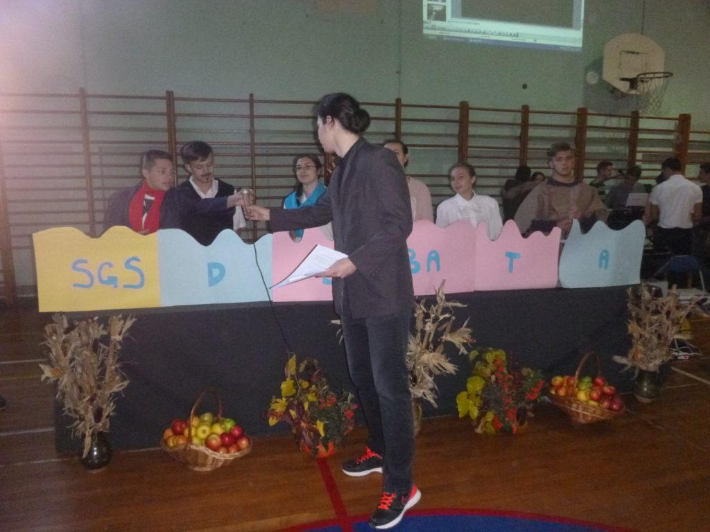 Dana škole Srednje gospodarske škole Križevci (2)