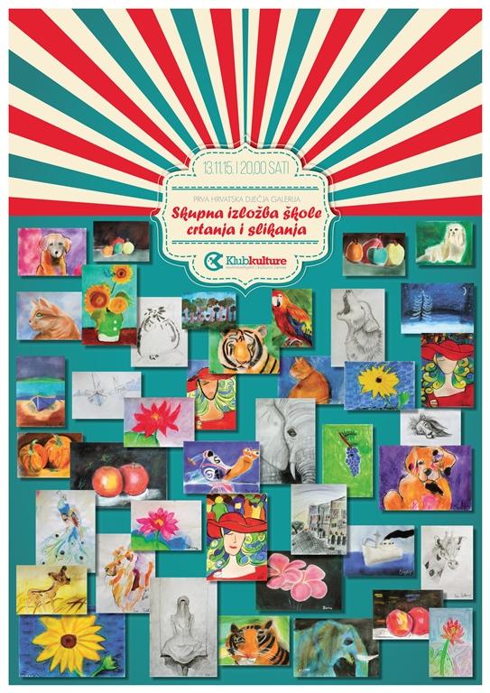 Prva hrvatska dječja galerija