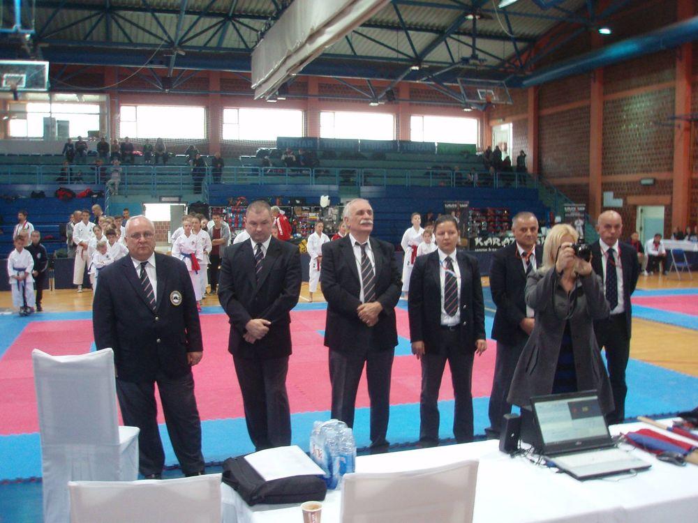 Karate Međunarodni turnir Križevci Open