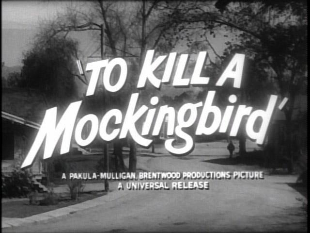 Ubiti pticu rugalicu