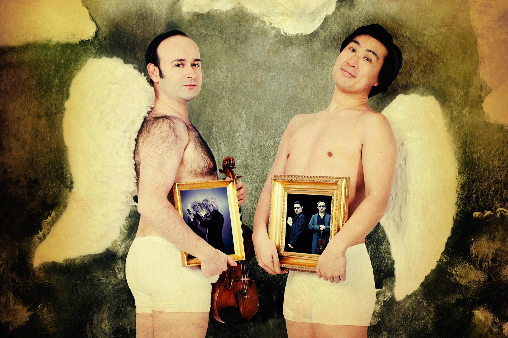 Igudesman_Joo_Play_it_Again_Lisinski_koncert_1