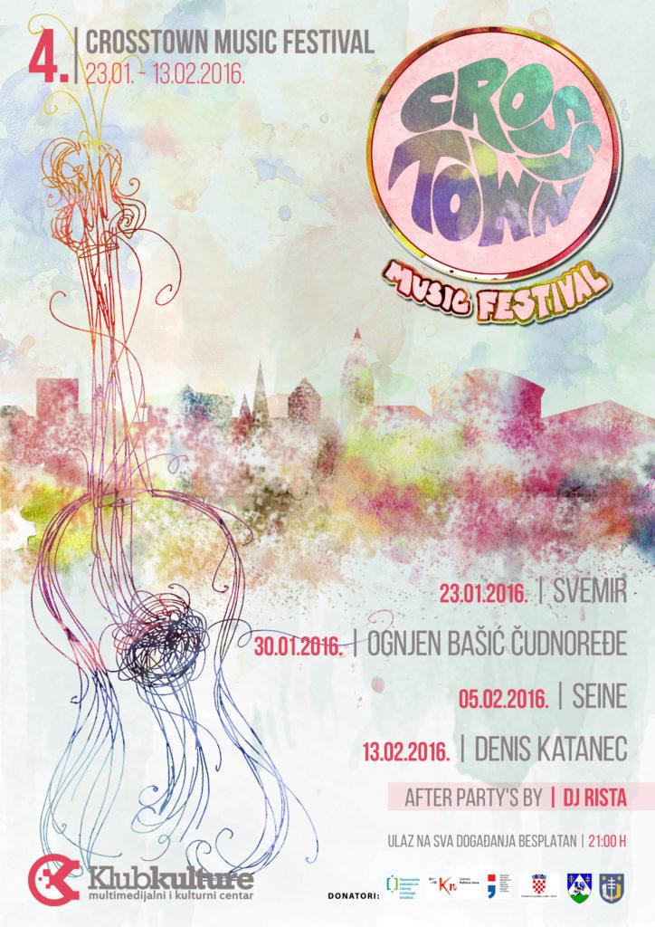 Crosstown fest 16(1)