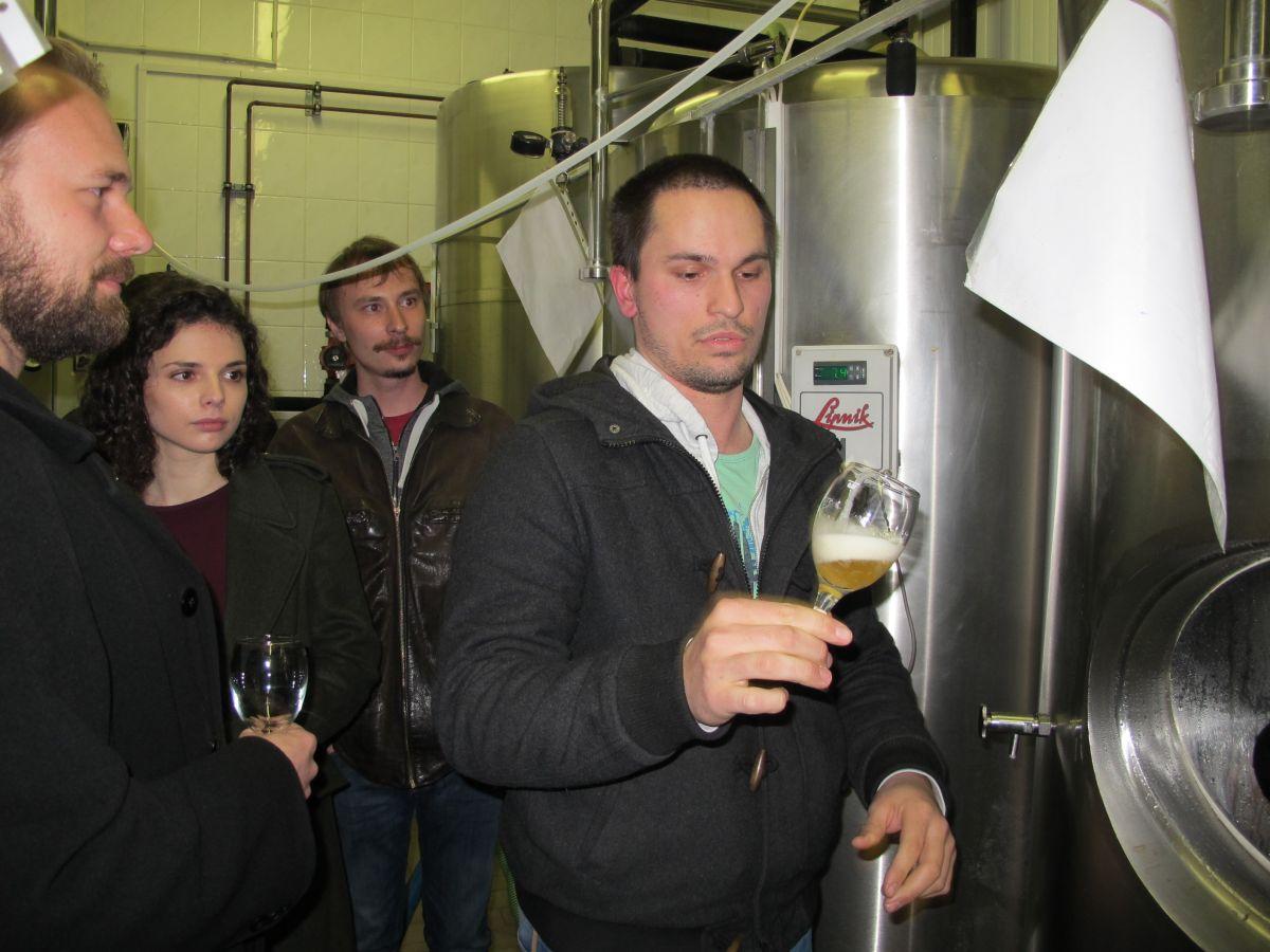 Križevačko pivo