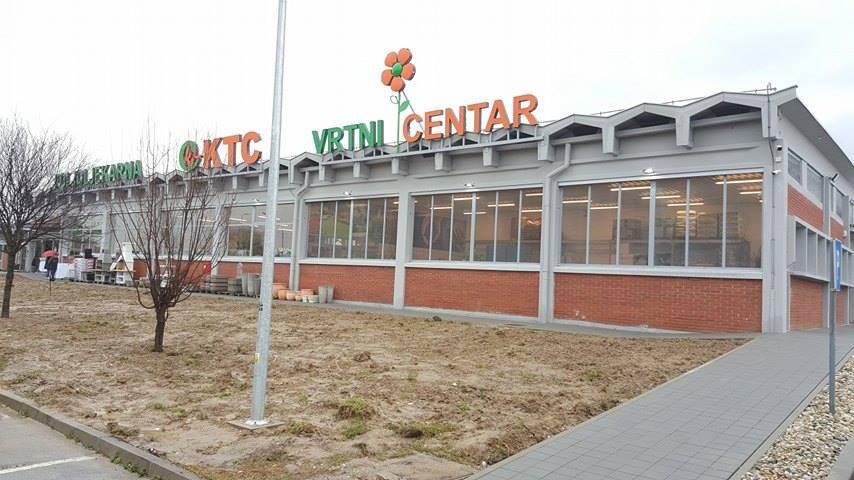 KTC Vrtni Centar Križevci