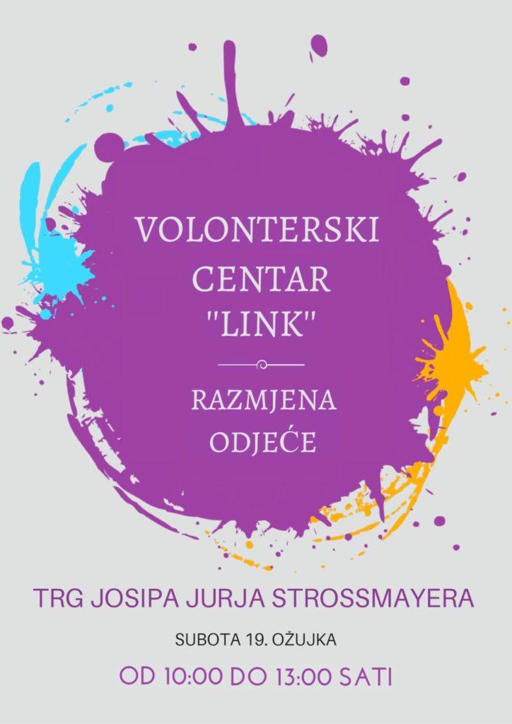 Razmjena_odjeće_plakat_udruga_glas_mladih_volonterski_Centar_link
