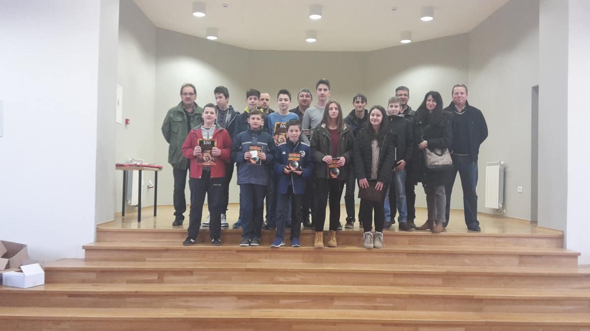 58 natjecanje mladih tehničara