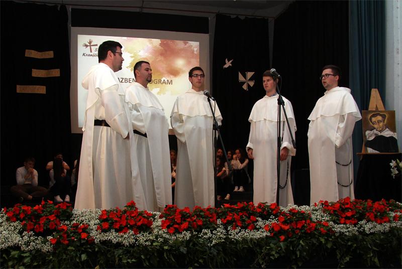 006 5. Dječji Kranjčić - zbor dominikanskih bogoslova