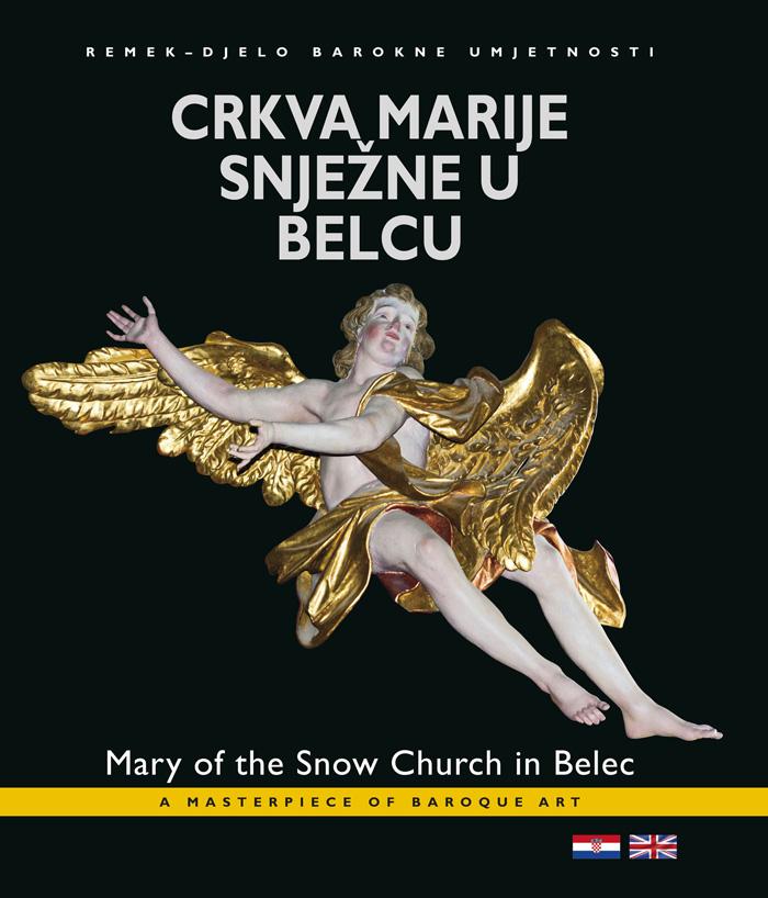 Marija Snježna presvlaka