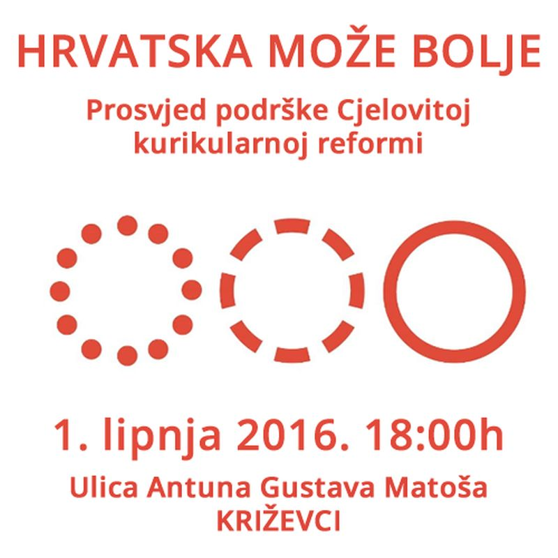 Poziv_prosvjed_Hrvatska_moze_bolje_Krizevci
