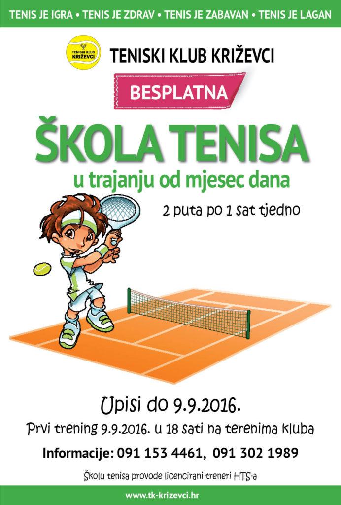 tenis plakati2_besplatna_skola_TK_Krizevci