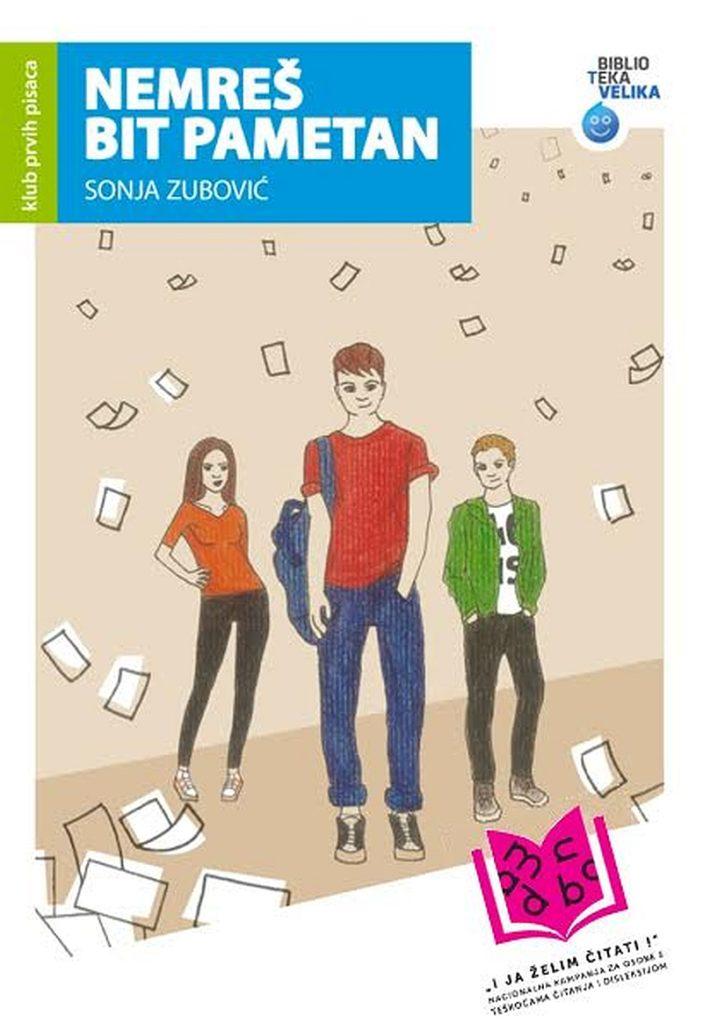 nemres_bit_pametan_knjiga_i_ja_zelim_citati_kampanja_sonja_zubovic