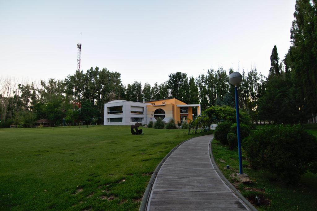 Zgrada opservatorija