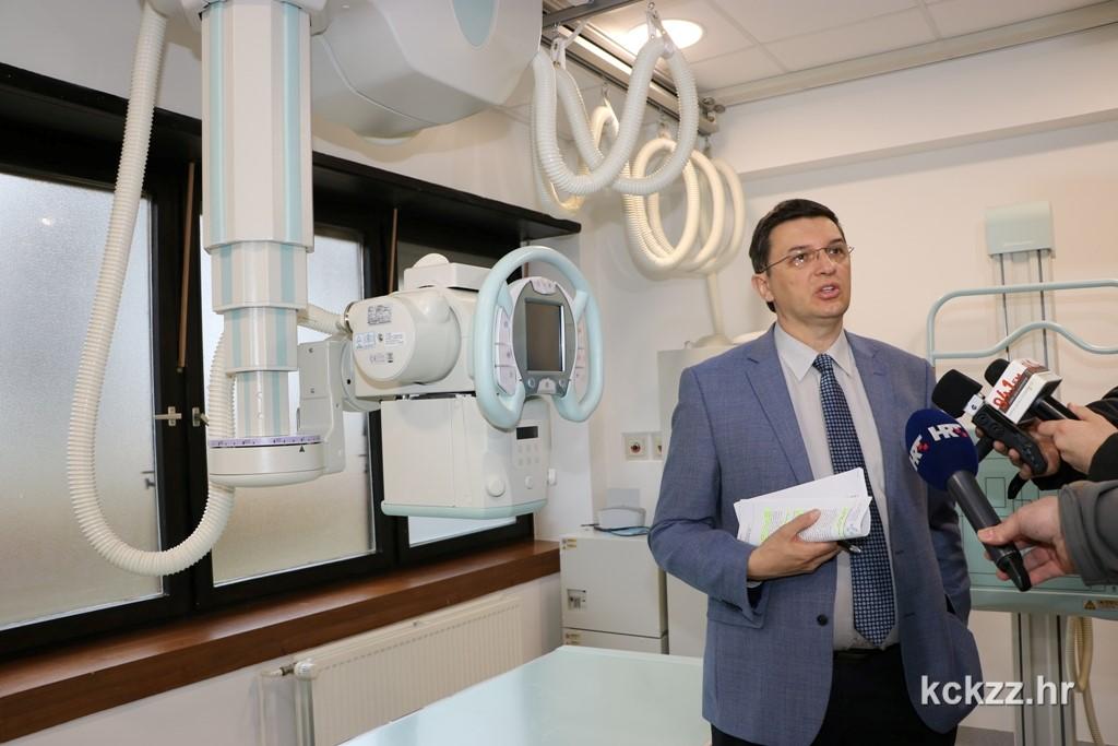 predstavljeni najznačajniji projekti i planovi Opće bolnice Koprivnica
