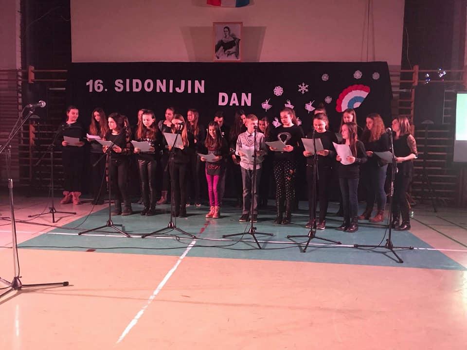 """U Gornjoj Rijeci održana manifestacija """"16. Sidonijin dan"""""""