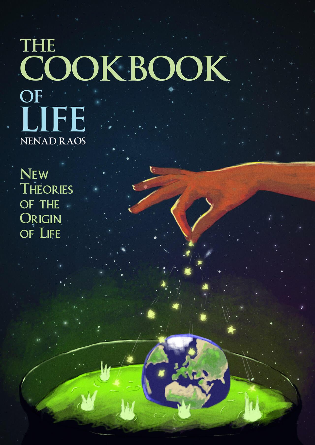 Predavanje: Kako napraviti život u epruveti