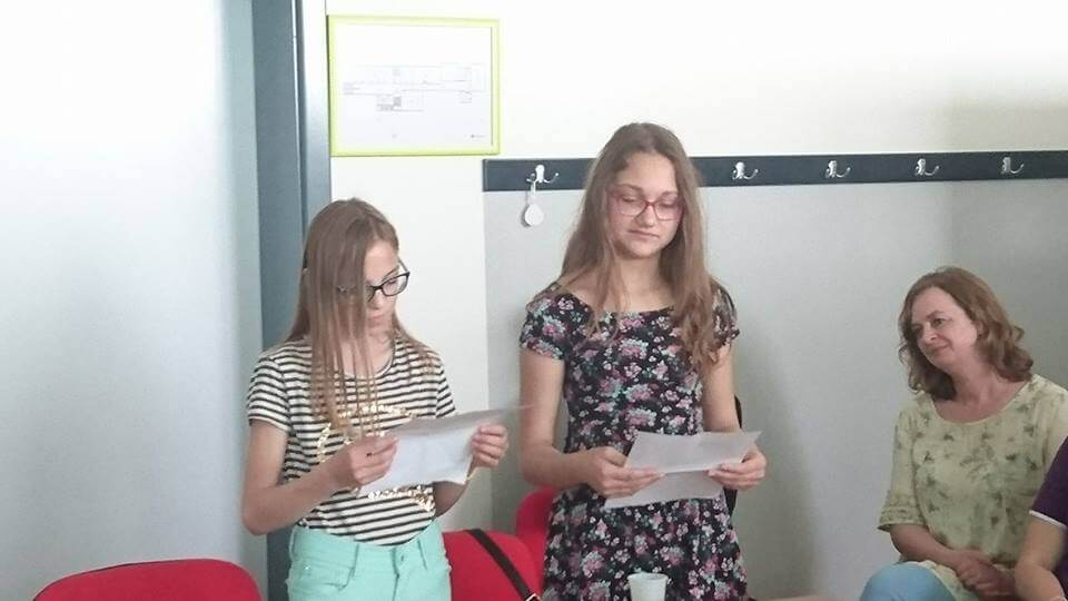 Tulum slova u Seljancu