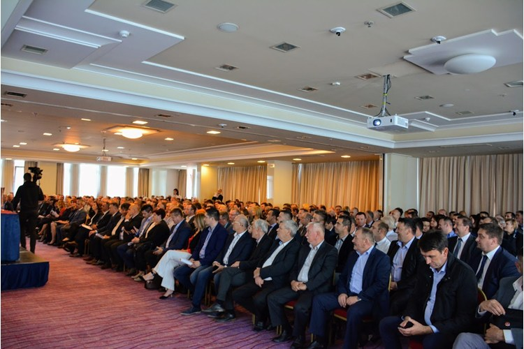 U Županiju stiglo 3,7 milijuna kuna za 17 projekata lokalnog i regionalnog razvoja