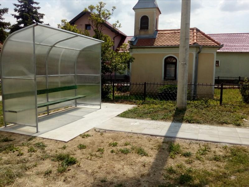 Na području Križevaca nova autobusna stajališta