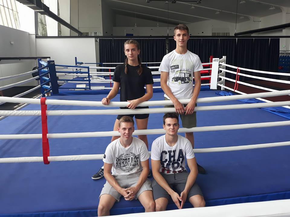 Križevčani osvojili dvije medalje na boksačkom prvenstvu!