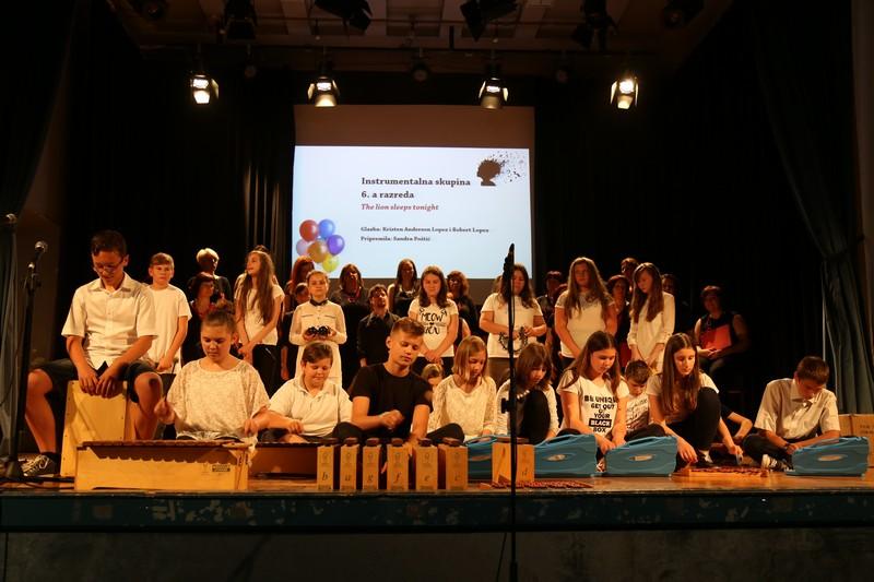 Osnovna škola Ljudevita Modeca obilježila Dan škole