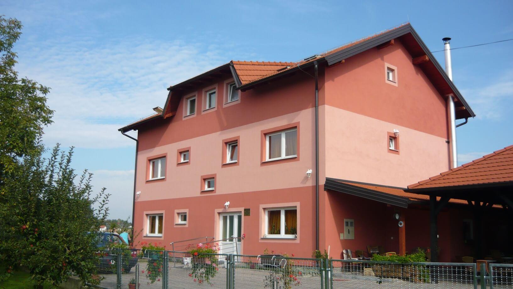 Dom za starije i nemoćne osobe NOVAK