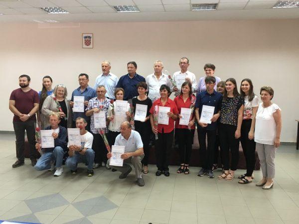 Klub liječenih alkoholičara Križevci proslavio 44 godina rada
