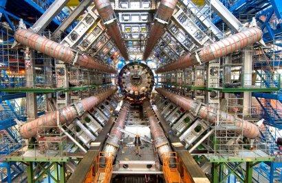 Veličina detektora naspram čovjeka