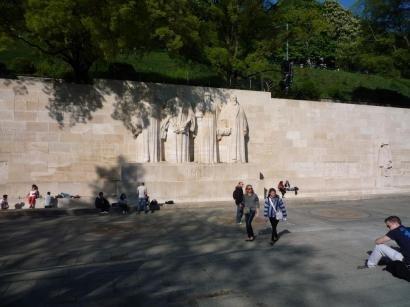 Spomenik Reformaciji