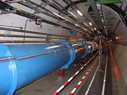 Tunel sa supravodljivim magnetima